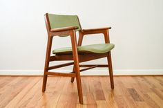 mid century chair danish modern chair beautiful mid by littlecows