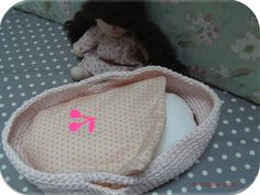 lovely crochet...... - M comme mum by marie