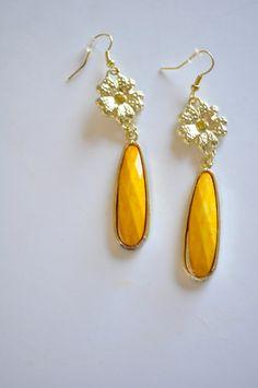 etsy/spring earrings