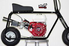 I quite like this fantastic photo Mini Motorbike, Trike Motorcycle, Bmx Bicycle, Moto Bike, Bmx Bikes, Cool Bikes, Motorcycles, Custom Mini Bike, Gas Powered Bicycle