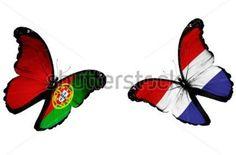 Portugal & France