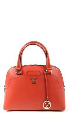 Versace Women's Satchel RED #Versace #Satchel