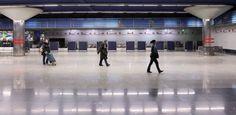 Las ventanas del metro servirán de pantallas para vídeos publicitarios | Madrid | EL PAÍS