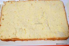 Prăjitură simplă cu gem - rețeta rapidă și ieftină | Savori Urbane Quick Bread, Vanilla Cake, Cheesecake, Muffin, Desserts, Food, Raspberries, Tailgate Desserts, Deserts
