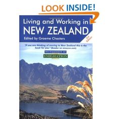 new zealand working holiday Working Holidays, Chester, New Zealand, Survival, Amazon, Live, News, Books, Amazons