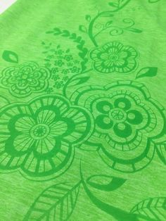 Ever thought of using your laser to work with fabric? Click the link for ideas.
