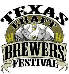 Texas Craft Brewers Festival 2012