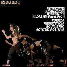 Correr un ejercicio de alto rendimiento que exige fuerza, resistencia, equilibro, actitud positiva y elasticidad, comodidad y seguridad en las prendas deportivas.