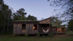 Galeria - Hostel Comuna Yerbas del Paraíso / IR arquitectura - 1