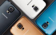Samsung Galaxy S5 http://lecollectif.orange.fr/articles/samsung-galaxy-s5/