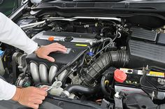 Simple servicing and maintenance can increase the durability of your car.  #carservicing #autocare #vehicle #drivingcar