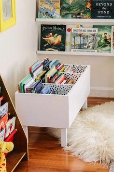 127 cool diy furniture hacks you wouldn't want to miss -page 20 Diy Home Decor, Room Decor, Diy Casa, Bookshelves Kids, Diy Kid Bookshelf, Styling Bookshelves, Billy Bookcases, Playroom Design, Playroom Ideas