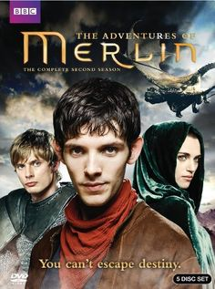 Merlin: The Complete Second Season DVD ~ Colin Morgan, http://www.amazon.com/gp/product/B003ES5JII/ref=cm_sw_r_pi_alp_N7Cgrb0GJKTRK