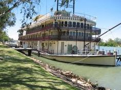 The Murray Princess, Mannum South Australia. Such a grand old lady......