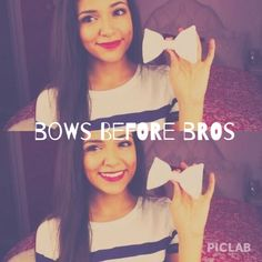 Bethany Mota<3 !!! I love her style so much. --Kenzie Leigh