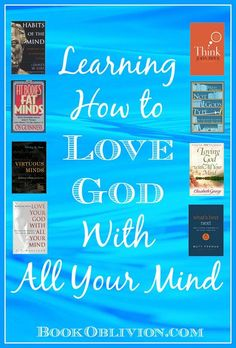 What does it mean to love God with all your mind? These books introduce the intellectual life as a calling and help readers understand the eternal importance of this pursuit.
