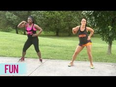 Chris Brown (Dance Fitness with Jessica) (Legs) Dance Workout Videos, Zumba Videos, Dance Videos, Chris Brown Dance, Cardio Challenge, Zumba Routines, Dancers Body, Zumba Instructor, Fun Workouts
