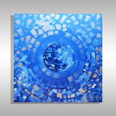 Abstract Art for Sale | FL Modern Art Laelanie Larach | Laelanie Art Gallery Cool Paintings, Ocean Paintings, Art In Miami, Modern Miami, Bad Painting, Modern Art For Sale, Abstract Art For Sale, Nautical Art, Coastal Art