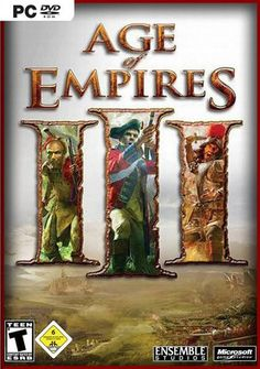 AGE OF EMPIRES 3 Pc Game Free Download Full Version