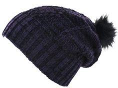 New Oakley GB Fur Beanie Black Womens Hat Oakley. $9.97