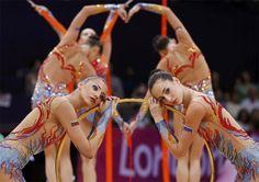 Bulgaria  . Juegos Olímpicos Londres 2012