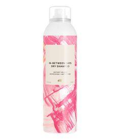 Dry shampoo £6.99 H&M GB