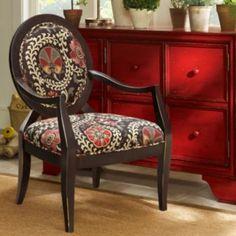 Madison Park Malibu Chair