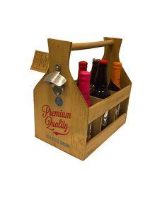 Craft Beer Crate Gift £29.50 #craftbeergift #beergift