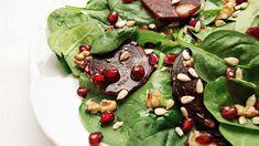 Летний салат со свеклой Свекла - это продукт, который я часто использую на своей кухне. В последнее время мне особенно понравился вкус печеной свеклы. Avocado Toast, Breakfast, Food, Morning Coffee, Meals, Yemek, Morning Breakfast, Eten