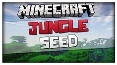 Small Minecraft survival island seed with trees! It works in Minecraft / / Seed is: So in this seed, you will spawn to tha. Minecraft Roof, Minecraft Seed, Minecraft Survival, Jungle Temple, Tree Seeds, Biomes, Spawn, World, Survival Island