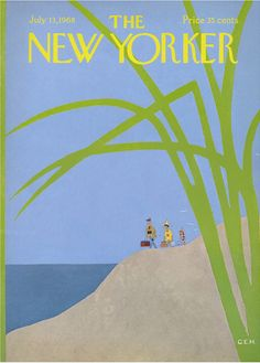 The New Yorker |