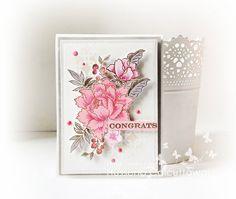 Congrats | Card