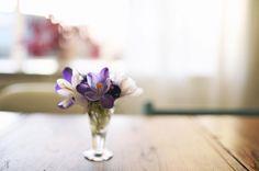 Vårkänslor + recept på goda våfflor | Think organic - inspiration till en hållbar & miljövänlig livsstil.