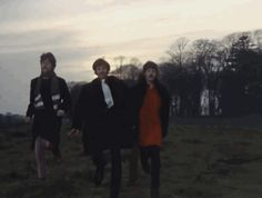 New party member! Tags: the beatles strawberry fields