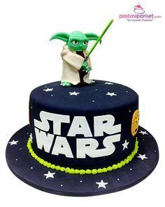 Star Wars Pastası