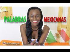 VIVIR en MÉXICO | ASÍ HABLAN LOS MEXICANOS by @KatherineBoyceJ