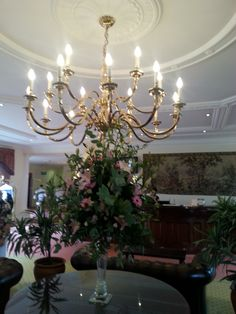 Country House hotel near Buckingham.