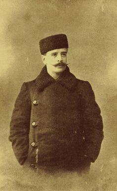 30 giugno 1846: nasce a Padova il direttore d'orchestra, maestro di balletto e compositore Riccardo Eugenio Drigo, per la maggior parte della sua vita attivo a San Pietroburgo.
