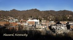 Hazard, Kentucky - Wikipedia, the free encyclopedia