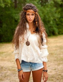Bohemian Clothing for Women