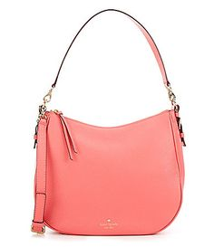 kate spade new york Cobble Hill Collection Mylie Hobo Bag #Dillards