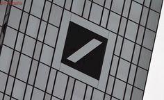 Deutsche Bank pagará 7.200 millones de dólares para cerrar su litigio con la Justicia estadounidense