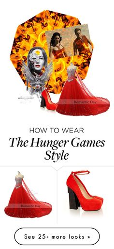"""caching fire"" by laurynh1221 on Polyvore featuring Christian Dior Haute Couture, Aperlaï, women's clothing, women's fashion, women, female, woman, misses and juniors"