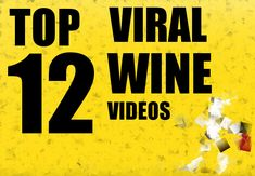 A selection of the most famous, viewed and most popular wine-related videos of all times. Sabering, how to open a bottle without s corkscrew, yoga & more.