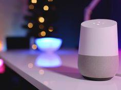 Google Home und Philips Hue harmonieren vom Verkaufsstart des smarten Lautsprechers an. Google Home für Deutschland