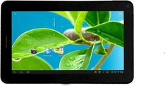 Videocon VA75 4 GB 7 inch with Wi-Fi+2G Tablet(White)