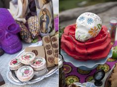 Día de Los Muertos (Day of the Dead) is a very special celebration. If you follow us on Facebook you might have seen some sneak peak photos. And if you've been following us for a couple of years you might have read, In Honor of our Grandmother, Jesusita. If you haven't read it we invite …