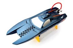 """235.99$  Buy here - http://alivld.worldwells.pw/go.php?t=32794419549 - """"M380 Catamaran Fiber Glass Brushless RC Racing Speed Boat PNP 15"""""""" Mini Toy Boats With Motor """" 235.99$"""