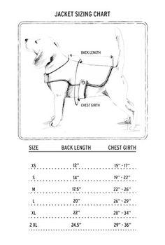 Billy Wolf Arlo Water-Resistant Coat   Scotch & Hound