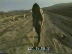 The Doors - Shamans Blues - w/t  footage from the highway <3